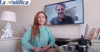 """Beppe Convertini: """"Andiamo in vacanza in Italia e consumiamo prodotti made in italy"""""""