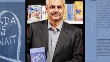 """""""Guarda Che Mun Tunait"""" l'ultimo libro del giornalista Rai Antonio Emilio Caggiano"""