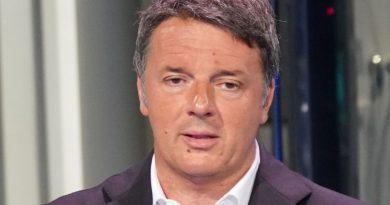"""Ddl Zan, Renzi """"Autogol Vaticano, le leggi si fanno nelle Camere"""""""