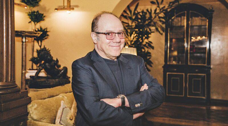 Carlo Verdone Marateale