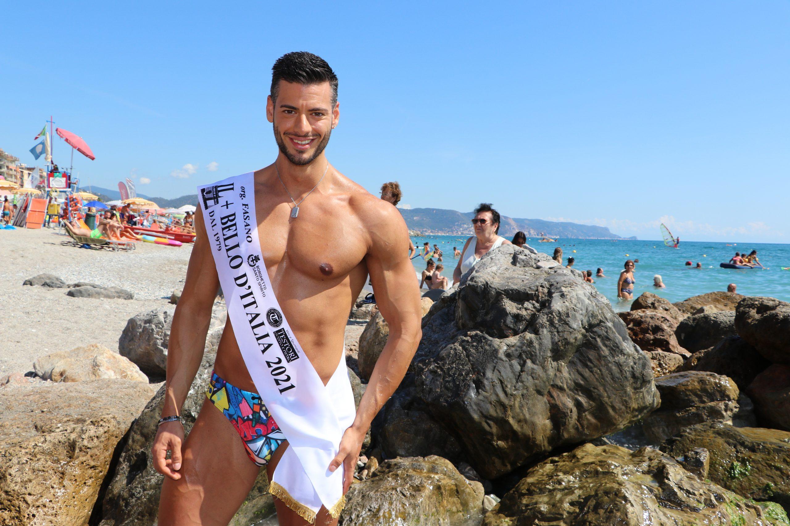 Il più bello d'Italia 2021