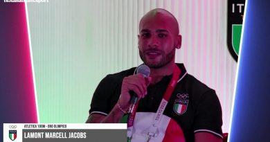 """Jacobs """"In Texas sono solo nato, l'Italia mia unica Nazione"""""""